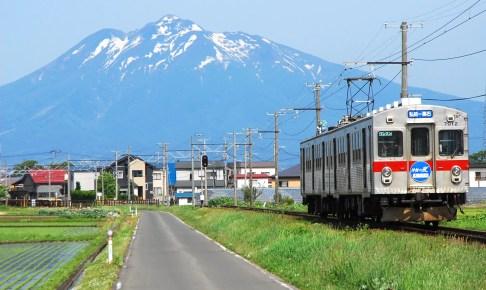 弘南鉄道弘南線