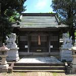 浅間神社(流山市)
