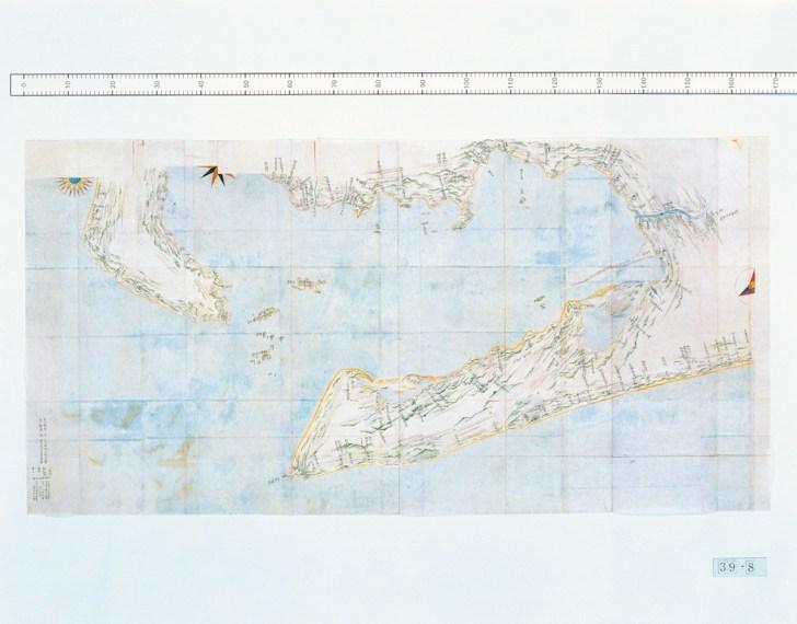 大図 渥美半島付近