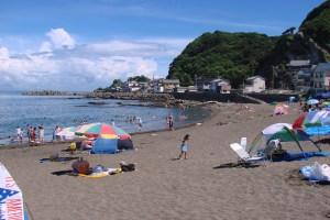 太海海水浴場