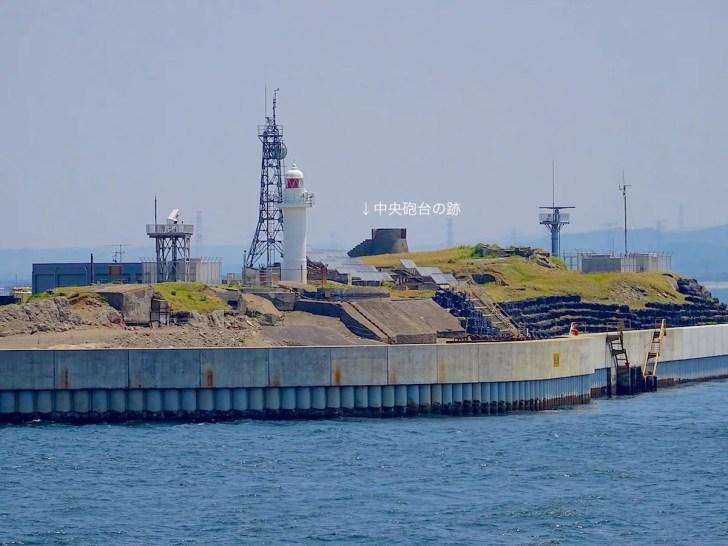 東京湾要塞