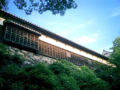 福岡城・南丸多聞櫓