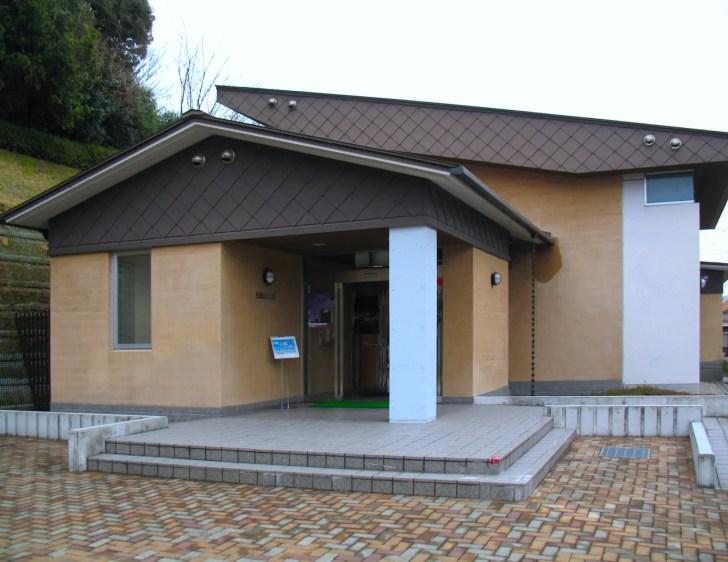 五郎山古墳館