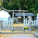 大湫神明神社