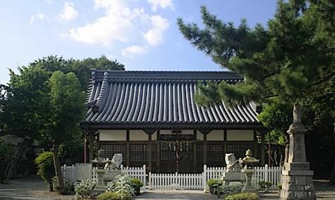 須佐男神社(久々知須佐男神社)