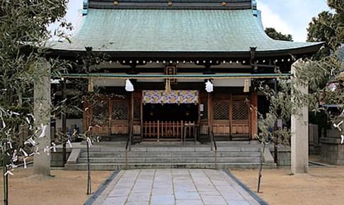 熊野神社(神戸市兵庫区)