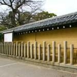 西宮神社・大練塀