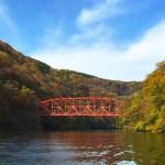 神龍橋(旧紅葉橋)
