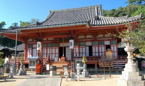 浄土寺・本堂