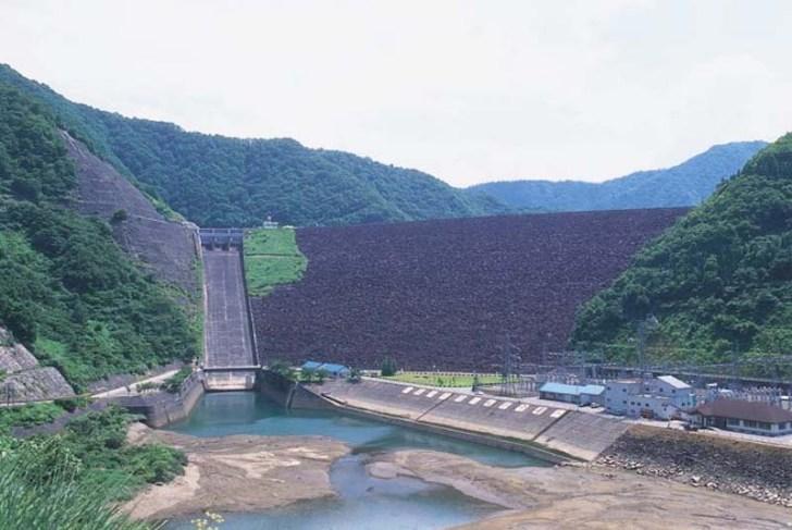 九頭竜湖(九頭竜ダム)