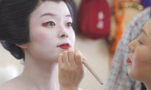 伝統芸能館(芸妓・舞妓変身体験)