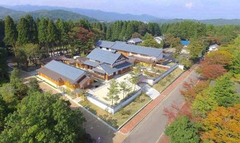 越前古窯博物館(越前陶芸村)