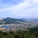 源平合戦古戦場展望台
