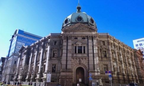 神奈川県立歴史博物館