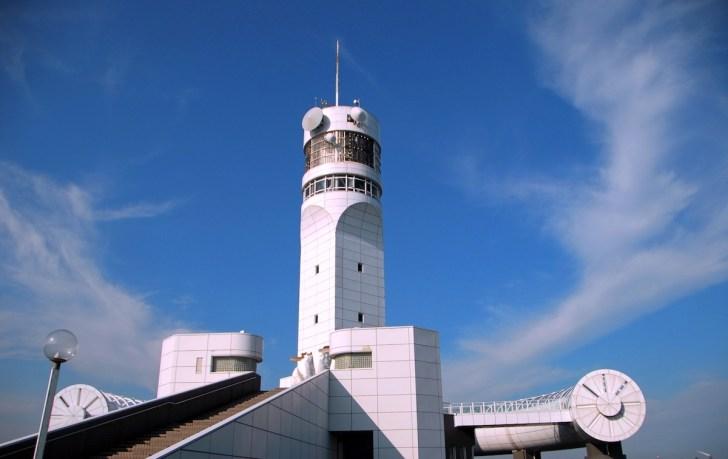 横浜港シンボルタワー