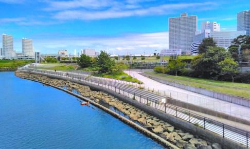 高島水際線公園
