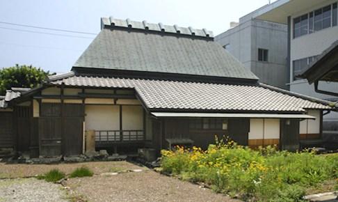 寺田寅彦記念館