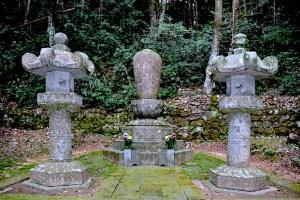 土佐藩主山内家墓所