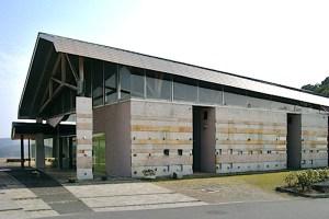 天草ビジターセンター