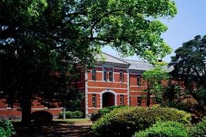 熊本大学五高記念館