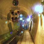高森湧水トンネル公園