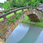 山口の施無畏橋