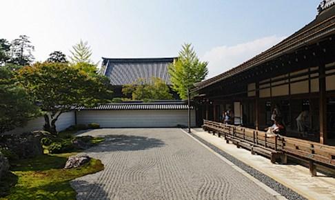南禅寺・方丈