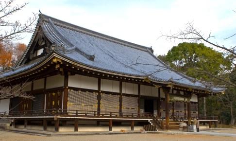 仁和寺・金堂