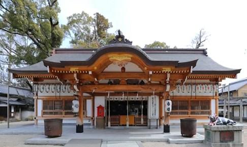 上野天神宮(菅原神社)