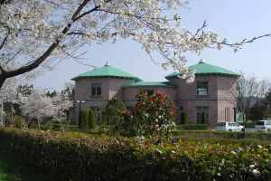仙台市水道記念館