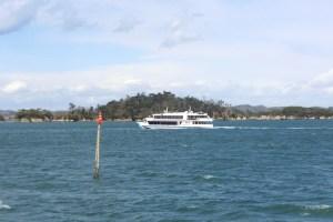 松島島巡り観光船(松島島巡り観光船企業組合)