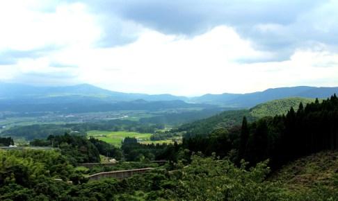 日本三大車窓・肥薩線矢岳越え