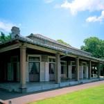 グラバー園・旧リンガー住宅