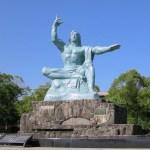 平和公園・平和祈念像