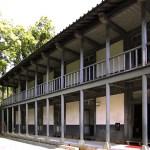 大浦天主堂・旧羅典神学校