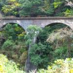 松浦鉄道・吉田橋梁