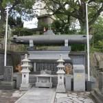 東公園・佐世保東山海軍墓地
