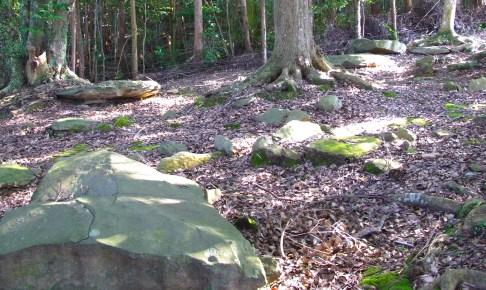 大野台支石墓群