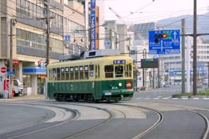 長崎市電(長崎電気軌道)