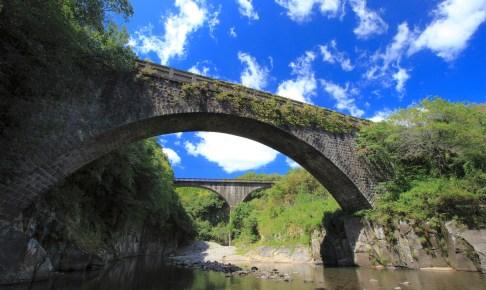 轟橋・出会橋