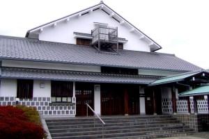 芝居の湯(別府市コミュニティーセンター)