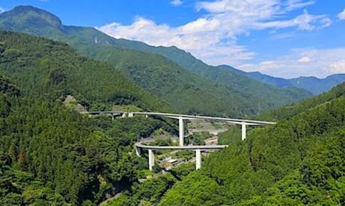 雷電廿六木大橋