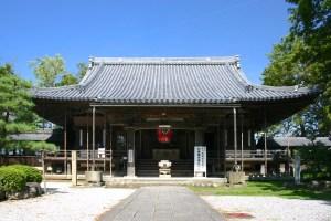 渡岸寺観音堂(向源寺)