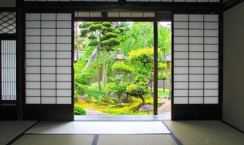 近江八幡市立資料館・旧西川家住宅