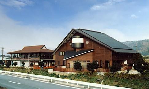 琵琶湖水鳥・湿地センター