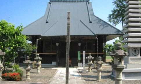 高月観音堂(大円寺)