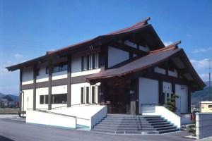 高月観音の里歴史民俗資料館