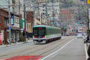 京阪電気鉄道・京津線
