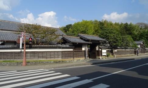 小泉八雲記念館