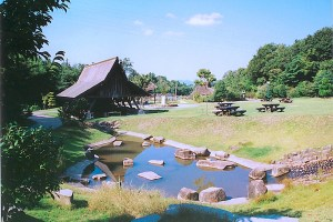 荒神谷史跡公園